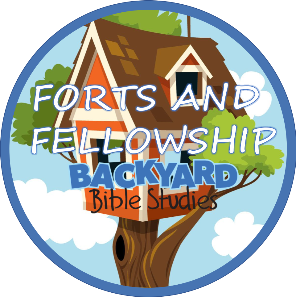 Forts and Fellowship – K-5th Grade